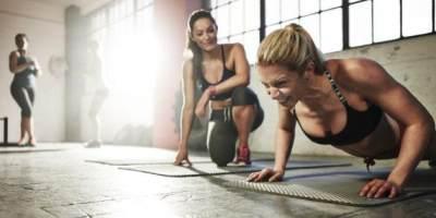 Berat Badan Malah Naik Setelah Rajin Olahraga, Kenapa Ya, Moms?