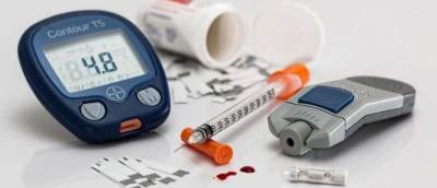 Pengobatan Diabetes Kering