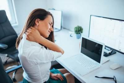 Penyebab Sakit Leher Sebelah Kiri