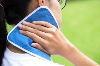 Cara Meringankan Sakit Leher Sebelah Kiri