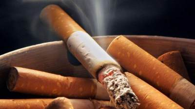 Hindari Rokok dan Alkohol
