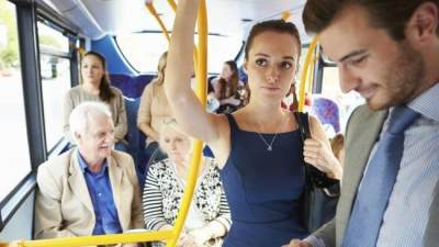 Viral Pelecehan Seksual di Kereta Api, Kenali Bentuk dan Tips Menghindarinya