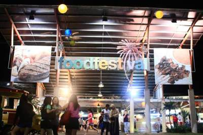 2. Kemang Food Festival