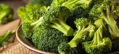 Jangan Salah Beli Moms, Ini Tips Memilih Brokoli Hijau yang Masih Segar!