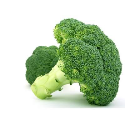 Tips Memilih Brokoli Hijau