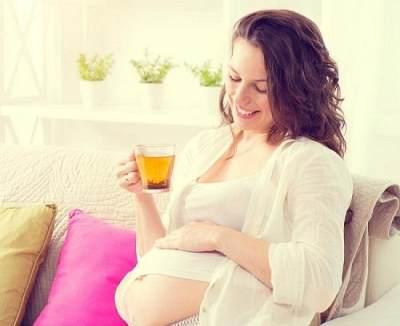 Ketahui Manfaat, Efek Samping dan Aturan Minum Teh Oolong Saat Hamil