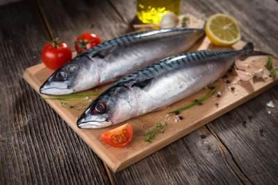 Manfaat Ikan Tenggiri untuk Bayi