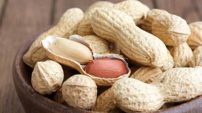 Jadi Camilan Sehat, Ketahui Apa Saja Manfaat Kacang Tanah untuk Ibu Hamil