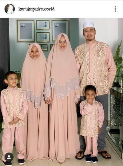 Dukungan Keluarga