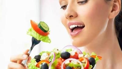 Perbanyak Makan Sayur dan Buah