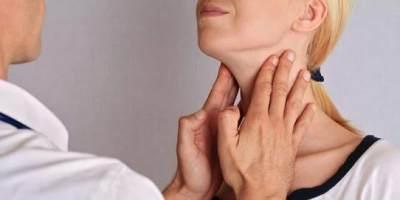 Kenali Gejala Kelenjar Tiroid Membesar, Bahaya dan Cara Mengobatinya