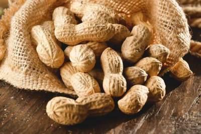 Manfaat Kacang Tanah untuk Diet
