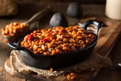 Kacang Tanah Panggang