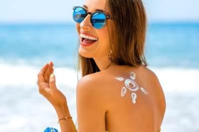 1. Pilih Sunscreen dengan SPF 30 atau Lebih