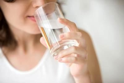 Tips Mencegah Dehidrasi Saat Hamil