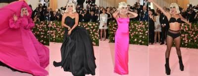 Bertema Camp Fashion, Ini Dia 10 Busana Terbaik di Ajang Met Gala 2019