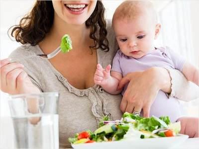 Agar ASI Lancar Selama Berpuasa, Intip Tips dan Menu Sahur Sehat untuk Ibu Menyusui