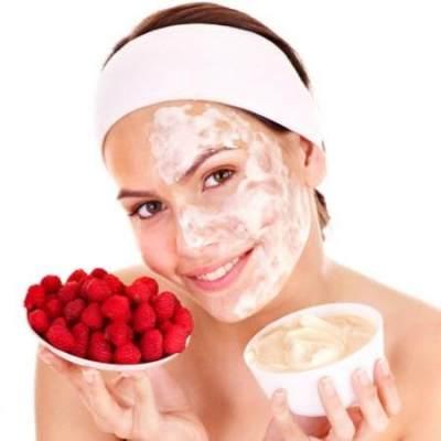 Manfaat Buah Strawberry untuk Wajah