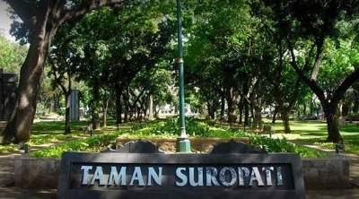 Tempat Ngabuburit Murah di Jakarta