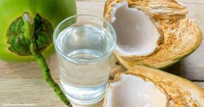 Cara Membuat Nata De Coco dari Air Kelapa