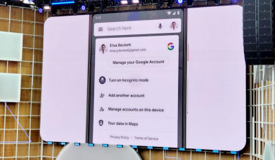Mengintip Fitur Baru Google Maps yang Makin Canggih, Bisa Cari Restoran Terdekat Loh!