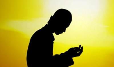 Allah SWT Mengampuni Orang Berpuasa Pada Setiap Akhir Malam