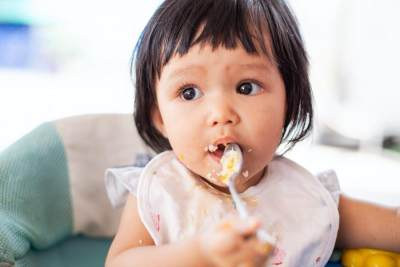 Moms, Cari Tahu Manfaat Udang untuk MPASI Bayi. Ketahui Juga Gejala Alerginya Yuk!