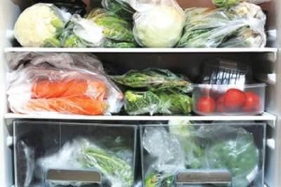 Ketahui Cara yang Benar, Ini Tips Menyimpan Sayuran Agar Tak Mudah Busuk