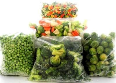 Simpan Sayur dalam Plastik Berlubang