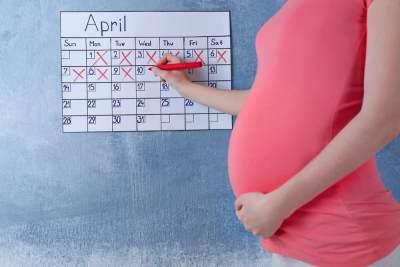 Mengenal Kehamilan Overdue Seperti yang Dialami Meghan Markle, Penyebab dan Cara Mencegahnya