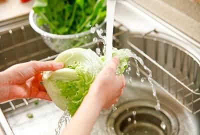Tips Konsumsi Sayuran Mentah untuk Ibu Hamil