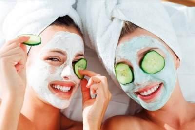 Tips Masker Wajah untuk Anak