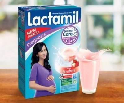 Lactamil Pregnasis