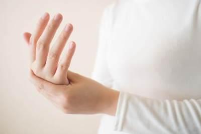 Cara Mengatasi Tangan Kanan Kesemutan
