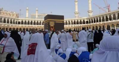 Setara Ibadah Haji