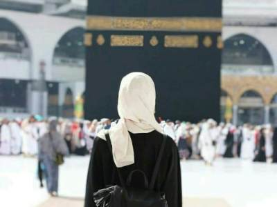 Jihad Bagi Wanita