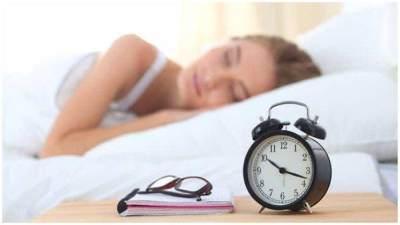 Tidur Lebih Awal