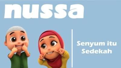 Sosok Menggemaskan Di Balik Kartun Anak Nussa dan Rara, Siapa Sih Pengisi Suaranya?
