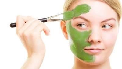 Masker Seledri untuk Atasi Minyak di Wajah