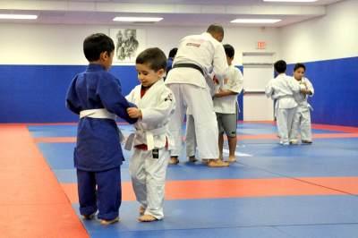 Cocok untuk Si Kecil, Olahraga Bela Diri Ini Bisa Asah Bakat dan Kecerdasan Loh, Moms