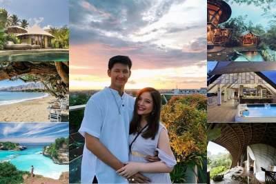 Lagi Nge-hits dan Makin Diminati, Ini 7 Rekomendasi Tempat Babymoon di Bali