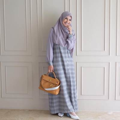 Hijab Ala Shireen Sungkar