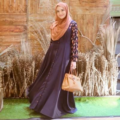 Hijab Ala Zaskia Sungkar
