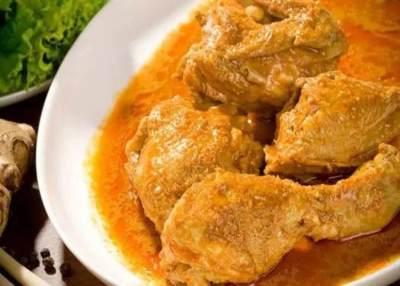 Selain Opor, Aneka Resep Olahan Ayam Ini Cocok Dihidangkan Saat Lebaran