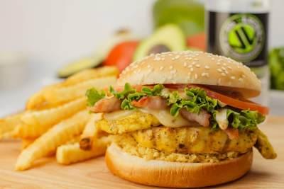 Burger Tempe