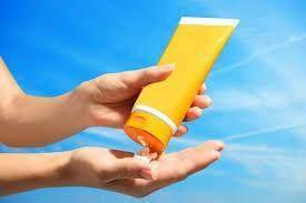Gunakan Sunscreen