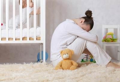 6 Cara Mencegah Baby Blues Pasca Melahirkan Agar Ibu dan Bayi Sehat