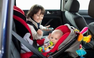 Tips Mudik Jalur Darat dengan Bayi, Bikin Lebih Menyenangkan Yuk, Moms