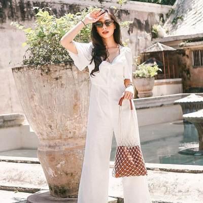 5 Inspirasi Fashion Ala Selebgram Abel Cantika, Ada yang Bisa untuk Lebaran Nih!