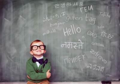 Moms, Pahami Plus Minus Mengajarkan 2 Bahasa Sekaligus Pada Balita Yuk!